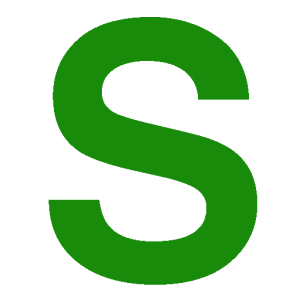 green S